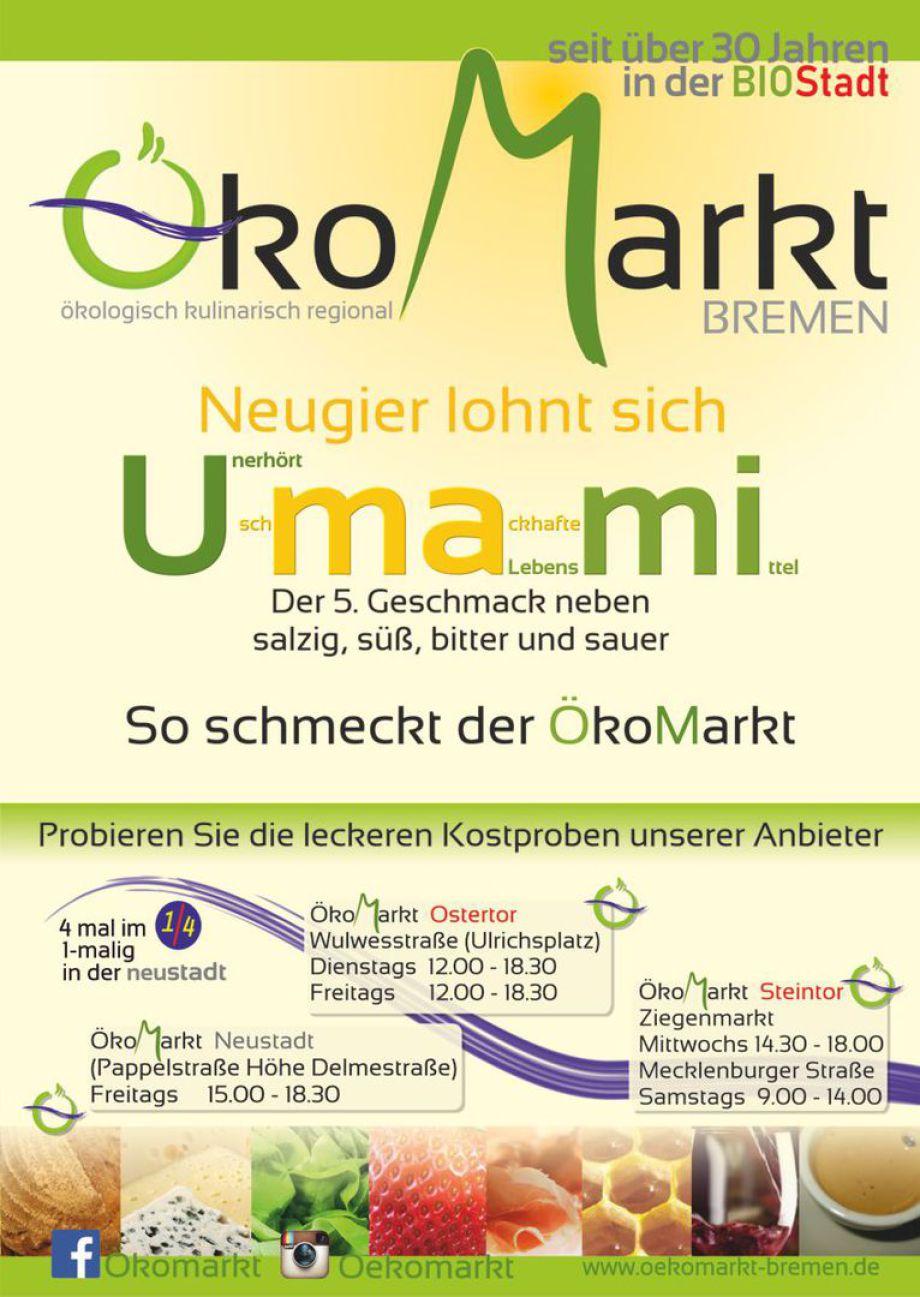 ÖkoMarkt UMAMI